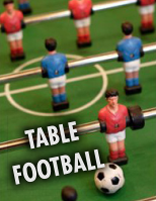 Table football